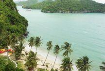 Thailand holiday 2017