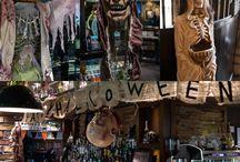 Torrance Halloween