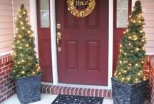 Christmas 2012 / by Molly Buhl Warnke