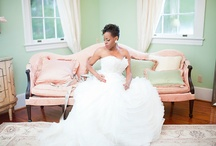 Bride Style / by The Bride's Cafe