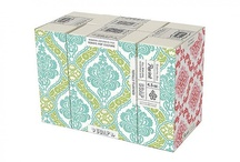 Package Design Two / by daptorquato