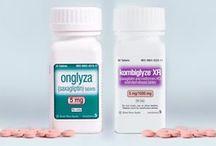 Onglyza Heart Failure