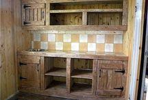 деревянная мебель своими руками