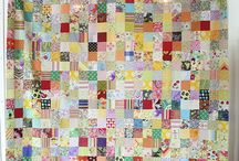 quilting, sewing / by Shannon Downing