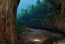 Cave / Alone in the... ;)