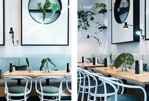 S28 PROJECT - Tiisch Cafe / STATE28 is proud to showcase this amazing cafe fit out