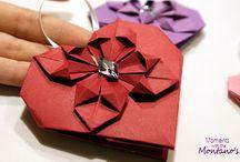 Origami / by Marta Issa