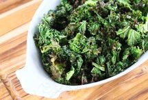 ways to cook Kale