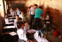 English teaching in KTM