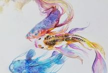 Pesti/Fishes