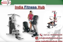 2.	Buy Online Fitness Equipments / A healthier India is a better India; this thought has been the model making of our business. So, one can find absolute honesty and reliable services from our end. What are you thinking of? Come and be our guest to Buy Online Fitness Equipments today only.