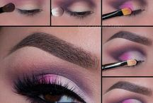 Maquiagem Olho PAP