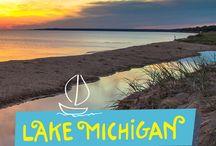 Michigan......