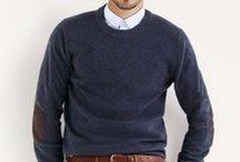 Winter clothing for men