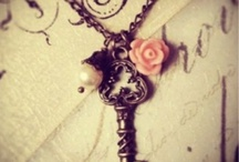 Accessoiries ❀ / Necklaces, bracelets, rings and more <3