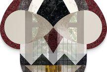 Caesarstone & Jaime Hayon / The exciting collaboration between Caesarstone and celebrated Spanish designer Jaime Hayon at IDS Toronto 2017 & Design Museum Holon http://jaimehayon.caesarstone.com/ #StoneAgeFolk