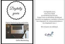 """digitally yours""- cepol's minibook"