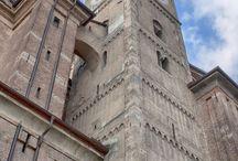 Basilica di Desio (MB) - Italy