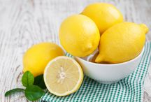 COOKING WITH LEMONS & LIMES / Looking for recipes that contain either Lemons or Limes ?  We have hand picked a few of our favourites!