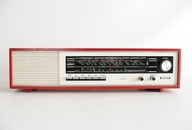 sixties and seventies / when things didn't have touch-screens