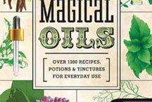 WICCA:magic of: brew/oil/salt etc