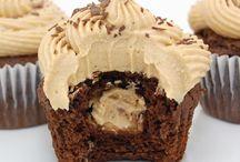 Cupcakes! / by Gabrielle Garrison