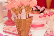 ice cream ideas