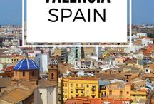 Escape to España / Travels to Spain