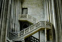 Gothic and Renaissance