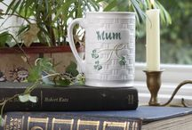 Mother's Day Gift Ideas / Be inspired and be creative and find the perfect Mother's Day gift as US Mother's Day soon approaches!