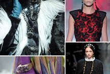 Runway Fashion Jewelry / by Twin Elegance