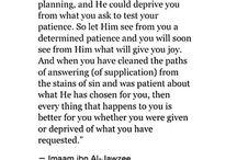 qur'an al hadits quotes