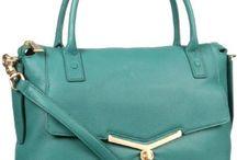 Handbags - Shoulder Bags