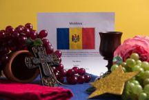 Experience Moldova