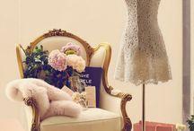 romantic interier