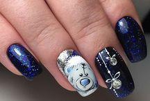 paznokcie święya