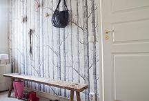 Interior / Hallway