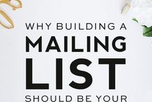 Newsletters / Does your business have a newsletter? If it doesn't it needs to have one!