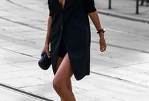 Classical chic style