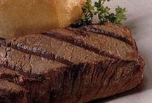 Beef Recipes / by Sara Tucker