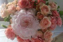 From our Floral Department / One of a kind flower arrangements from RREC   www.facebook.com/riverrockeventcenter