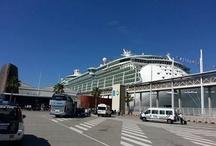 Cookaround @ Liberty of the Seas di Royal Caribbean / Un viaggio indimenticabile alla scoperta di una delle navi da crociera più belle che solcano il Mediterraneo... e ovviamente, alla scoperta dei piatti e dei trucchi usati dagli chef di bordo!
