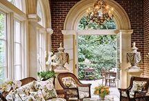 Sunroom/Porches