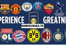 INTERNATIONAL CHAMPIONS CUP 2017 / International Champions Cup (ICC) preliminary tournament starts rolling. The top European clubs will test each other in preparation for the new season.
