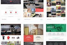 WordPress –Themes
