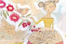collage / by Julie Reed Design