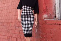 School Projects -- Fashion / by Elizabeth Shaffer