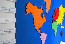 Homeschool: Geography/ History
