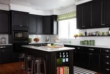 Dream Kitchen / by Jocelyn Triplett