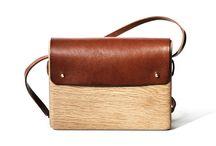 Maravillosos bolsos artesanos / Rastreando la red encontramos artesanos que hacen un trabajo admirable...